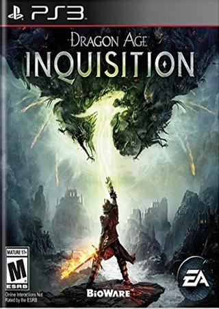Dragon Age: Inquisition / Драгон Эйдж 3: Инквизиция (20 ... Скачать Торрент