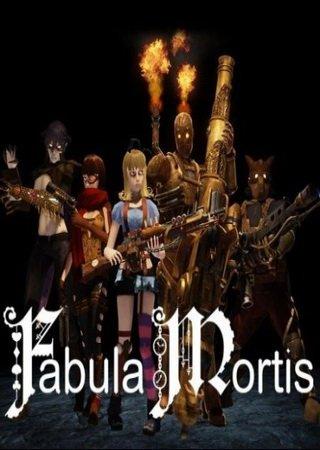 Fabula Mortis (2014) Скачать Торрент
