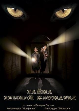 Тайна тёмной комнаты (2014) WEBRip