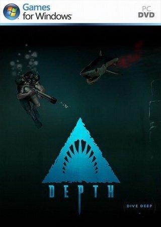 Depth (2014) Скачать Торрент