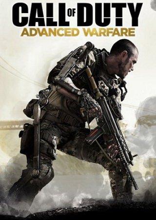 Call of Duty: Advanced Warfare (2014) Скачать Торрент