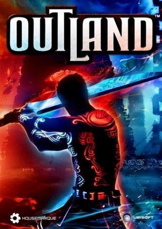 Outland (2014)