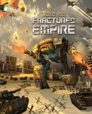 Exodus Wars: Fractured Empire (2014) Скачать Торрент