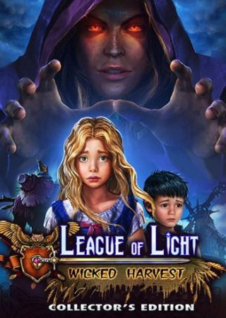 League of Light 2: Wicked Harvest CE (2014)