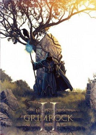 Legend of Grimrock 2 (2014) Скачать Торрент