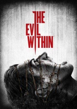 The Evil Within (2014) Скачать Торрент