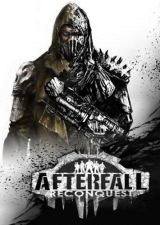 Afterfall: Reconquest Episode I (2014) Скачать Торрент
