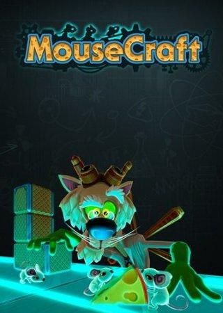 MouseCraft (2014) Скачать Торрент