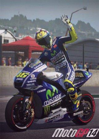 MotoGP 14 (2014) Скачать Торрент
