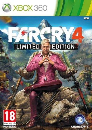 Far Cry 4 (2014) XBOX