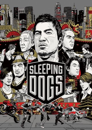 Sleeping Dogs: Definitive Edition (2014) Скачать Торрент