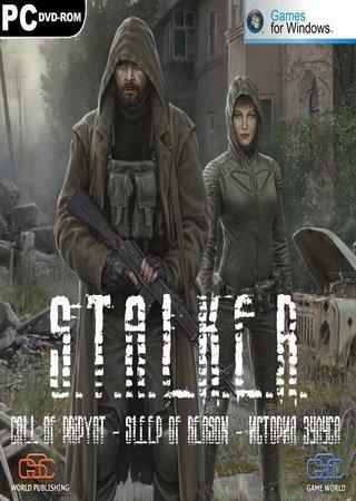 S.T.A.L.K.E.R.: Call of Pripyat - Sleep Of Reason - Ист ... Скачать Торрент