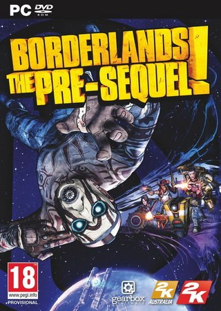 Borderlands: The Pre-Sequel [v 1.0.3 + 3 DLC] (2014) Re ... Скачать Торрент