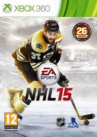 NHL 15 (2014) XBOX360