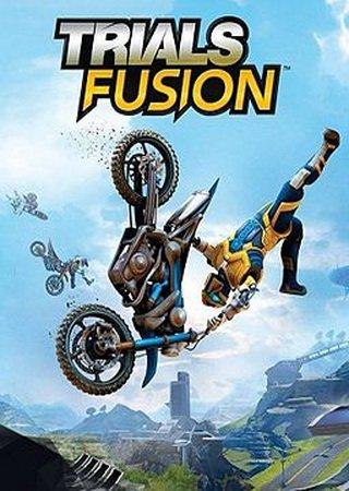 Trials Fusion [Update 4] (2014) RePack Скачать Торрент