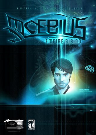Moebius: Empire Rising (2014) RePack