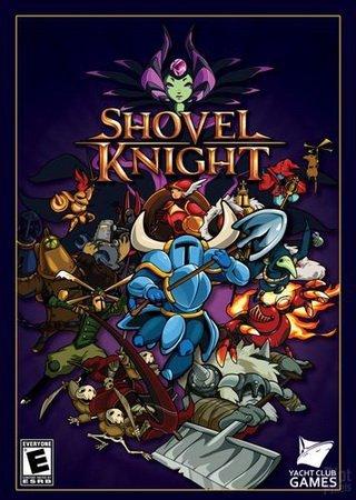 Shovel Knight [v 1.1] (2014) Лицензия Скачать Торрент