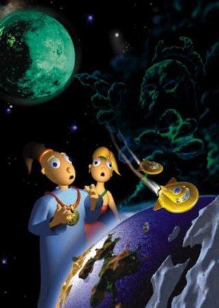 Little Big Adventure - Twinsen's Adventure (1994) Лицензия
