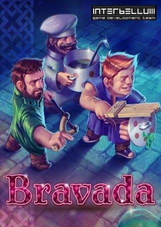 Bravada [v 1.017] (2014) Скачать Торрент
