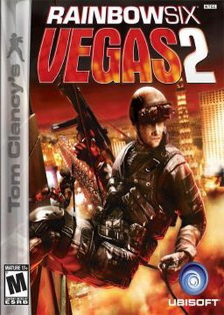 Tom Clancy's Rainbow Six: Vegas 2 (2008) RePack Скачать Торрент