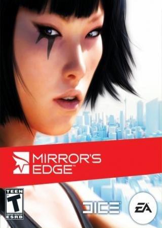 Mirror's Edge (2009) PC Скачать Торрент