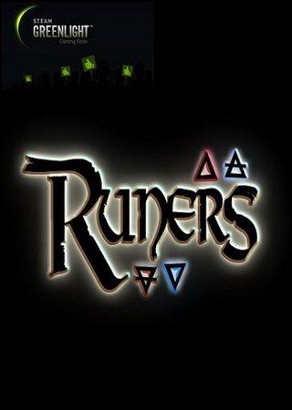 Runers [v 1.0.0.20] (2014) SteamRip Скачать Торрент