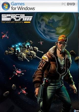 Space Run [v1.11e] (2014) Скачать Торрент