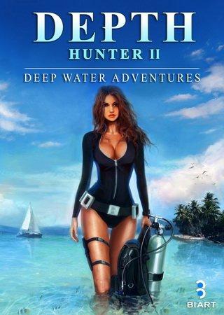Depth Hunter 2: Deep Dive (2014) RePack