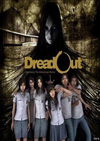 DreadOut [v 1.6.0] (2014) RePack Скачать Торрент