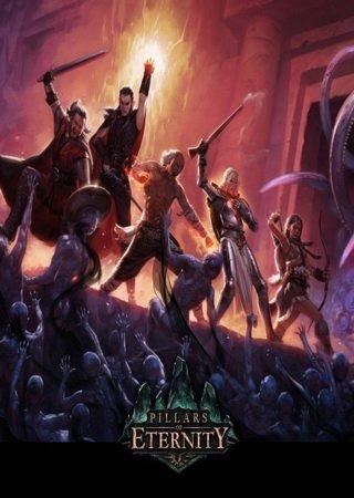 Pillars Of Eternity (2014) Beta Скачать Торрент