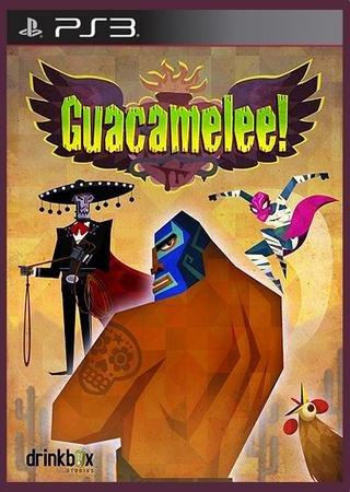 Guacamelee! (2013) PS3 Скачать Торрент