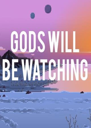 Gods Will Be Watching (2014) RePack