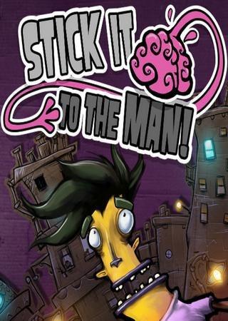Stick it to The Man! [Update 1] (2013) Steam-Rip Скачать Торрент