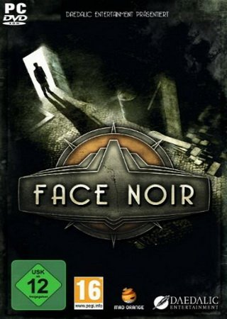 Face Noir (2012) RePack Скачать Торрент