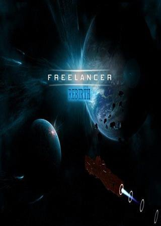 Freelancer - Freelancer Rebirth 2014 (2003) Скачать Торрент