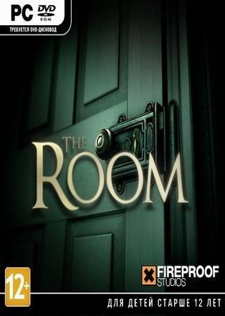 The Room (2014)  RePack от R.G. Механики Скачать Торрент