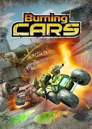 Burning Cars (2014) Скачать Торрент