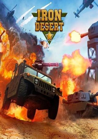 Iron Desert (2014) Android Скачать Торрент