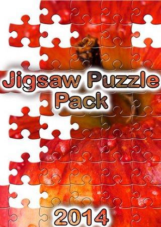 Jigsaw Puzzle Pack (2014) Скачать Торрент