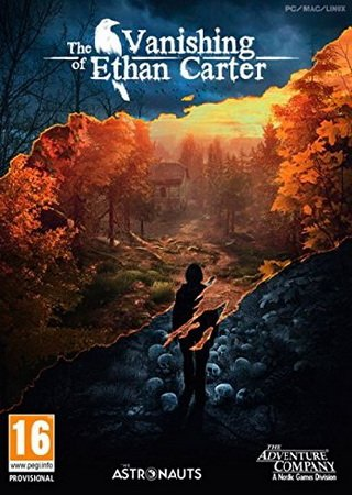 The Vanishing of Ethan Carter [Update 5] (2014) RePack Скачать Торрент