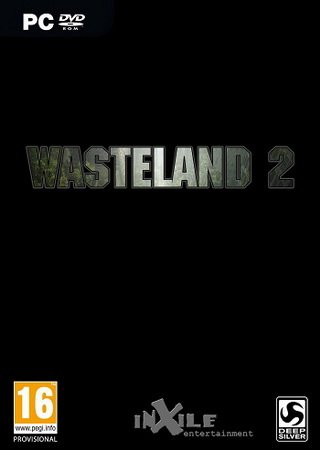 Wasteland 2: Ranger Edition [Update 5] (2014) RePack Скачать Торрент