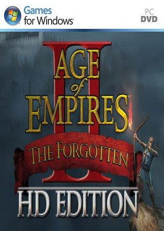 Age of Empires 2: HD Edition v 3.8 (2013) Скачать Торрент