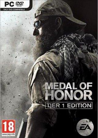 Medal of Honor Limited Edition (2010) RePack Скачать Торрент