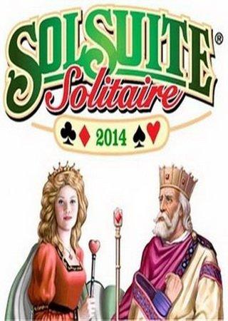 SolSuite 2014 14.9 (2014) Repack Скачать Торрент