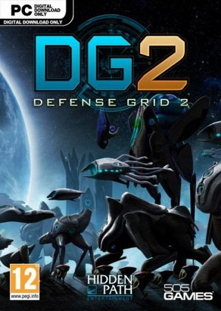 Defense Grid 2 [Update 3] (2014) RePack Скачать Торрент