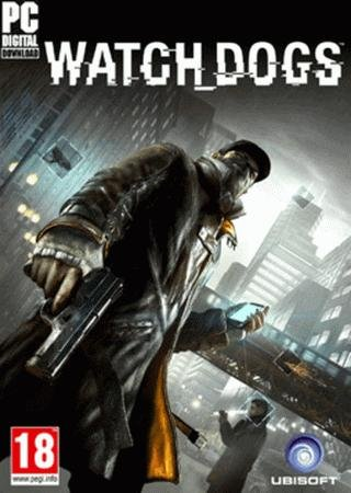 Watch Dogs - Digital Deluxe Edition [v 1.03.471 + 11 DL ... Скачать Торрент
