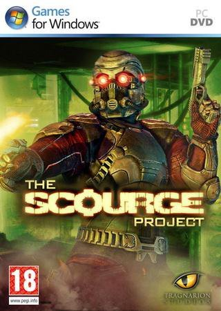 The Scourge Project: Episode 1 and 2 (2010) Rip Скачать Торрент