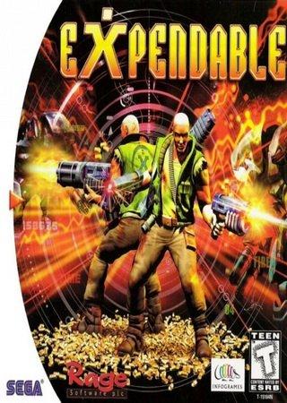 Millennium Soldier: Expendable (1999) Скачать Торрент