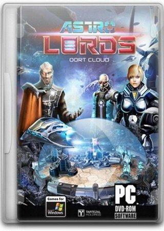 Astro Lords: Oort Cloud [1.3.7] (2014) Скачать Торрент