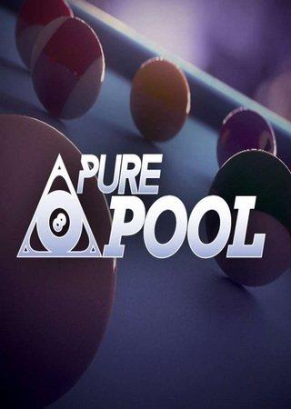 Pure Pool (2014) RePack Скачать Торрент